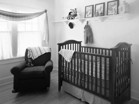 10 babyroom decorating ideas