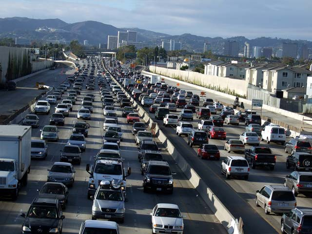 Weekend Traffic: Another 405 closure between Long Beach and OC ...