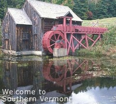 Vermont Travel