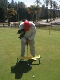 The Putting Solution