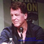 Fringe's John Noble as Dr. Walter Bishop