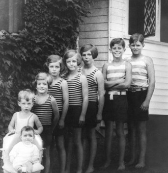 The Kennedy Kids