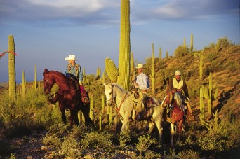 Dude Ranch In Arizona, Visit Arizona, Fun under the sun