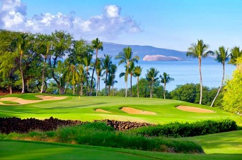 Golf Course Of The Week