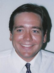 Council President George Christopher Thomas