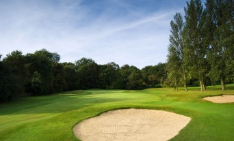 Shooters Hill Golf Course