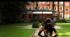 The Goring Dining