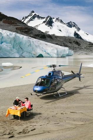 Helicopter Adventure