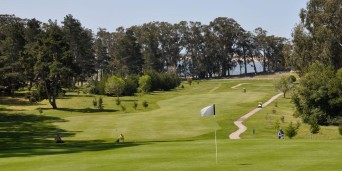 Golf Course Of The Week, Visit Morro Bay, Morro Bay, Golf California, Golf The Central Coast