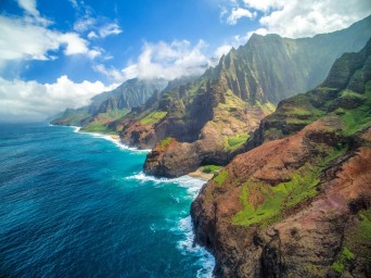 Time to visit Kauai