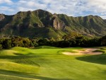 Puakea Golf Course On Kauai