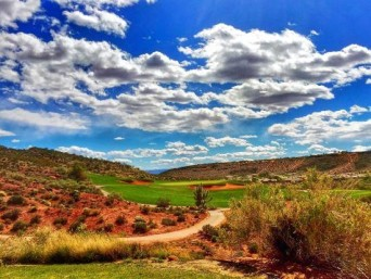 Golf Course Of The Week, Coral Canyon Golf Course, Golf In St. George, Golf Trail In St. George