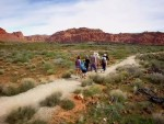 Hike Red Mountain, Stay At Red Mountain Resort, Red Mountain Resort, Hike & Bike Red Mountain Resort, St. George Utah