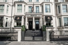 London's Point A Hotel In Kensington Is Ideally Located For Exploring The Museums