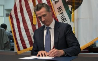 Governor Gavin Newsom, New Executive Order, State of CA